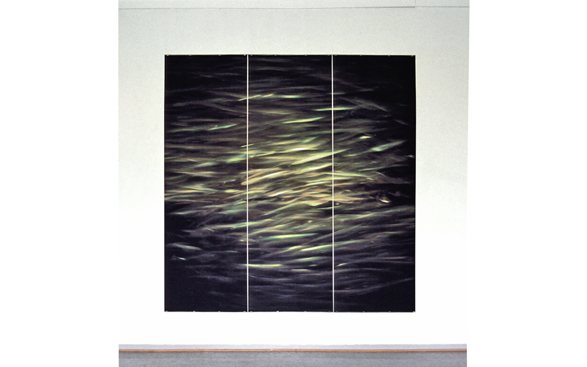 """Bevegelser"", innkjøpt av Norsk Kulturråd / ""Movements"", collection: Arts Council Norway"