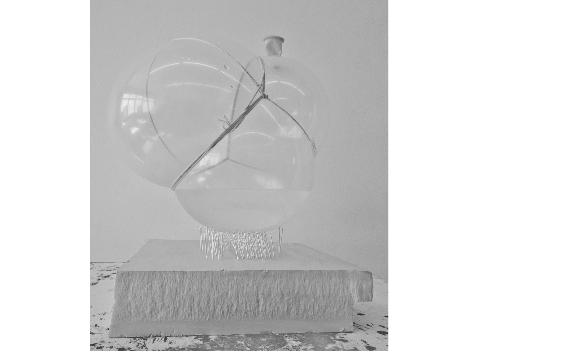 Transparens, vann, balanse / Transparency, Water, Balance