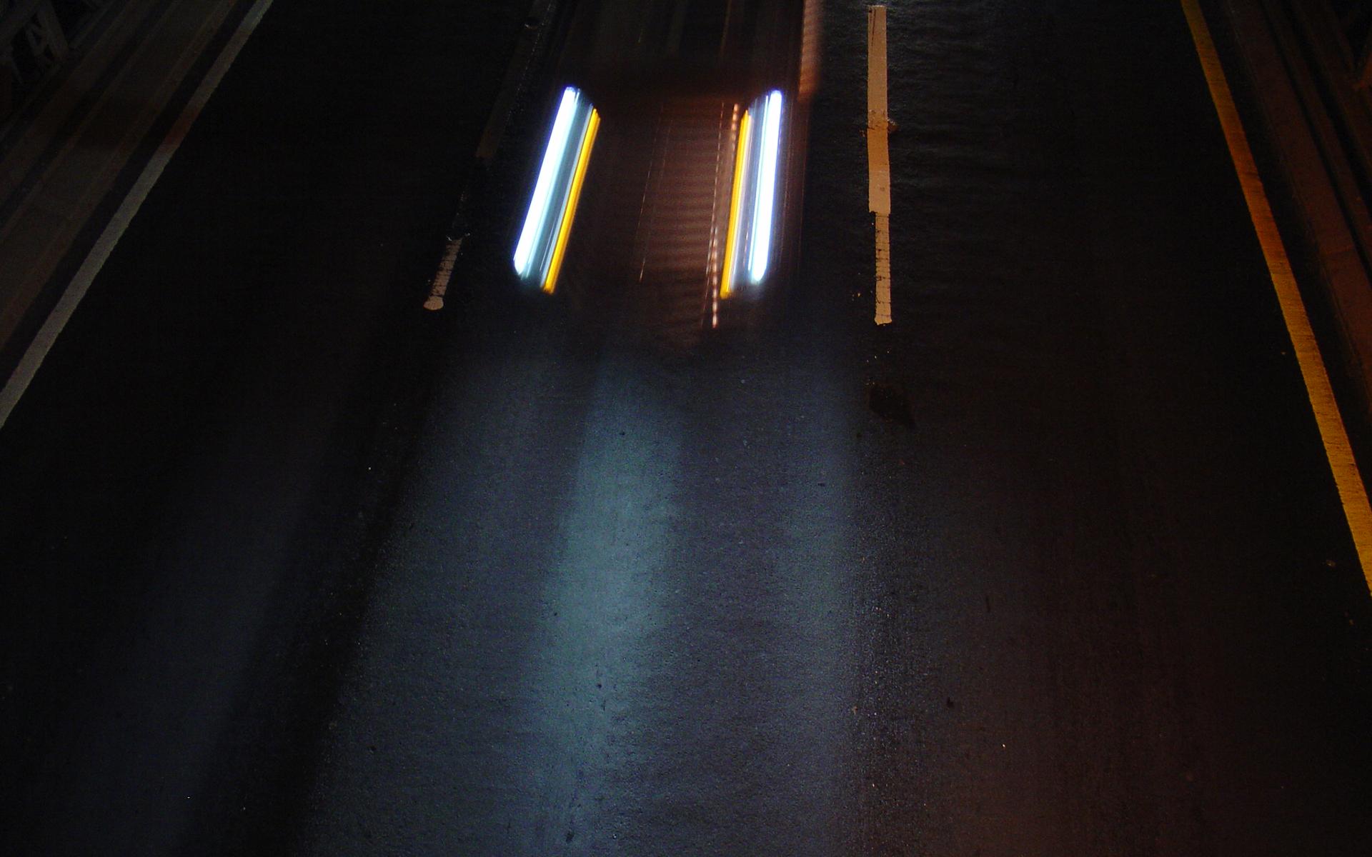 Night Gaze - still